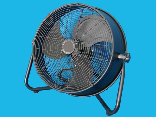 High Velocity Fan Powermax Electric Co Ltd Guangdong